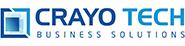 Crayo Tech website development company Saudi Arabia, Bahrain Logo